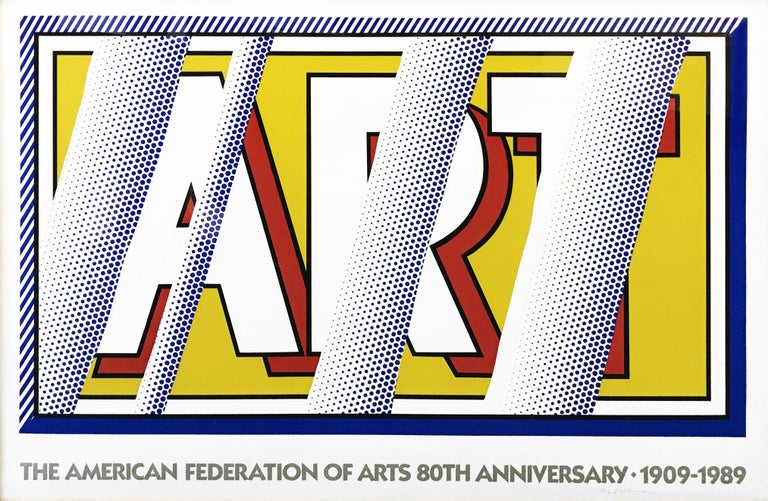 ART: THE AMERICAN FEDERATION OF ARTS 80TH ANNIVERSARY