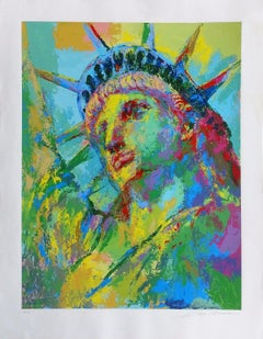 PORTRAIT OF LIBERTY