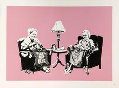 Banksy Figurative Prints