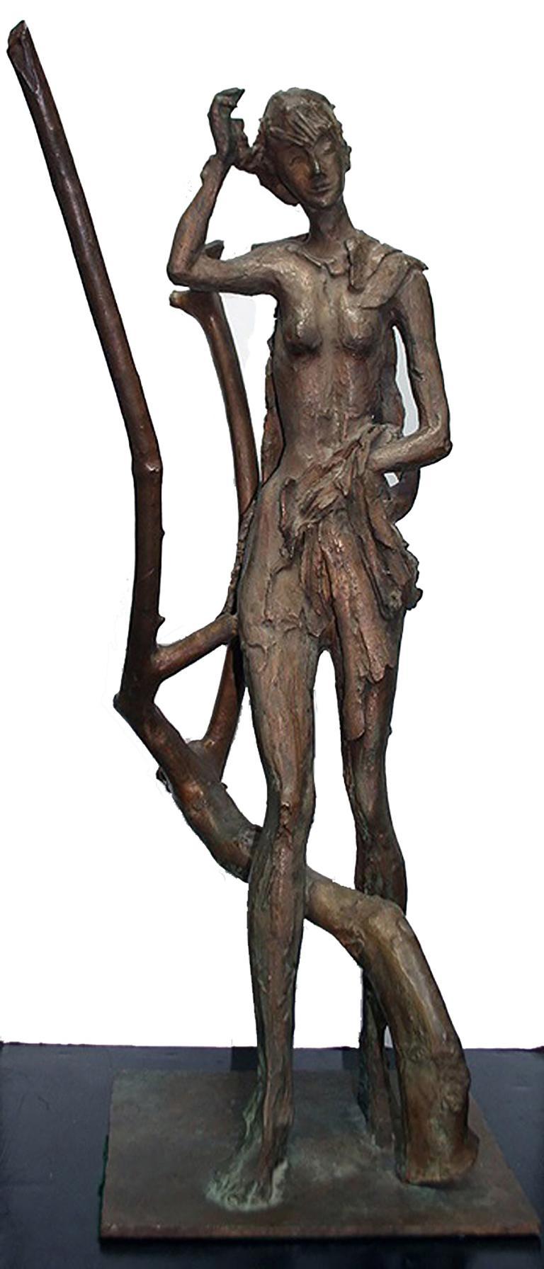 Nicola Simbari Nude Sculpture - UNTITLED (NUDE)