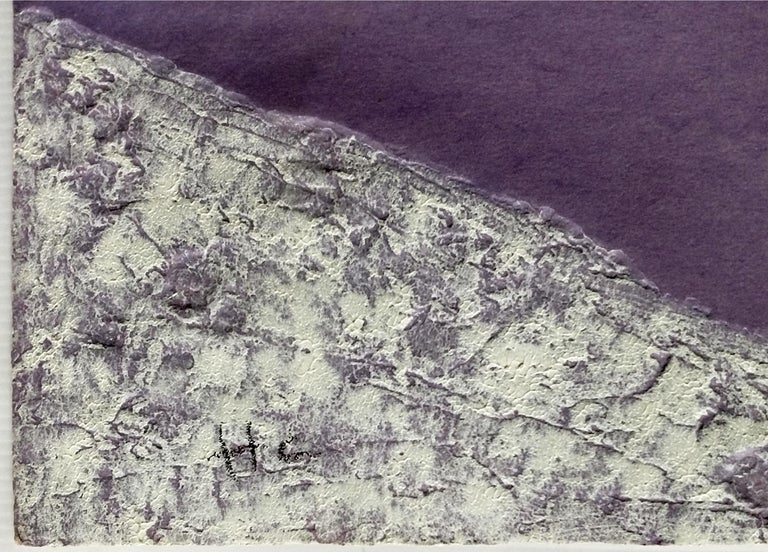 NIÑO CON PAJARO - Expressionist Print by Rufino Tamayo