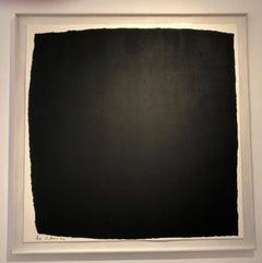 Richard Serra - Finkl Forge II