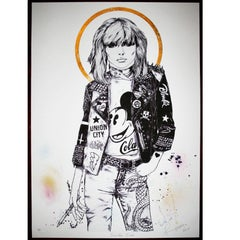 Blondie Blade Limited Special Edition Artists Proof
