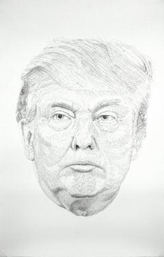 """""""Neo-Fascism,"""" 2017 Fine Art Print by Nimai Kesten"""