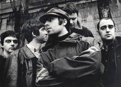 Oasis Paris 1995