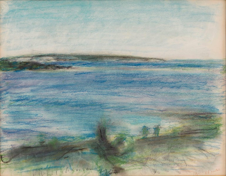 Edwin Dickinson Paintings For Sale