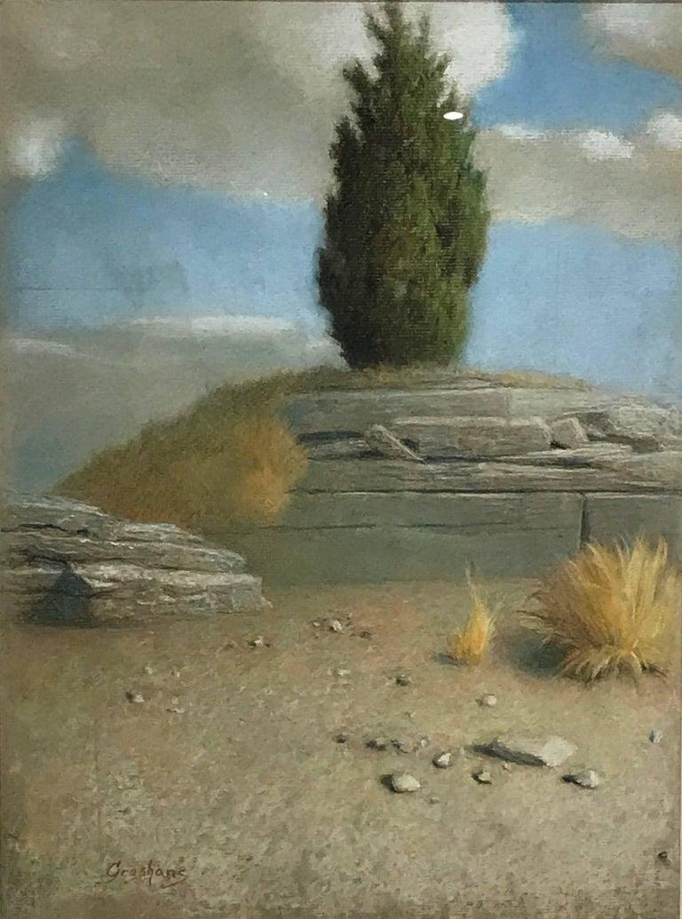 Werner Groshans Still-Life - Bethel Ridge