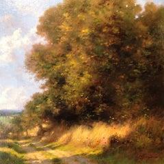 Chemin de Hameau