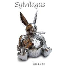 Sylvilagus
