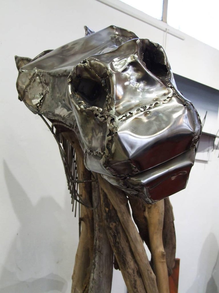OnYgo - Contemporary Sculpture by Jean-François André