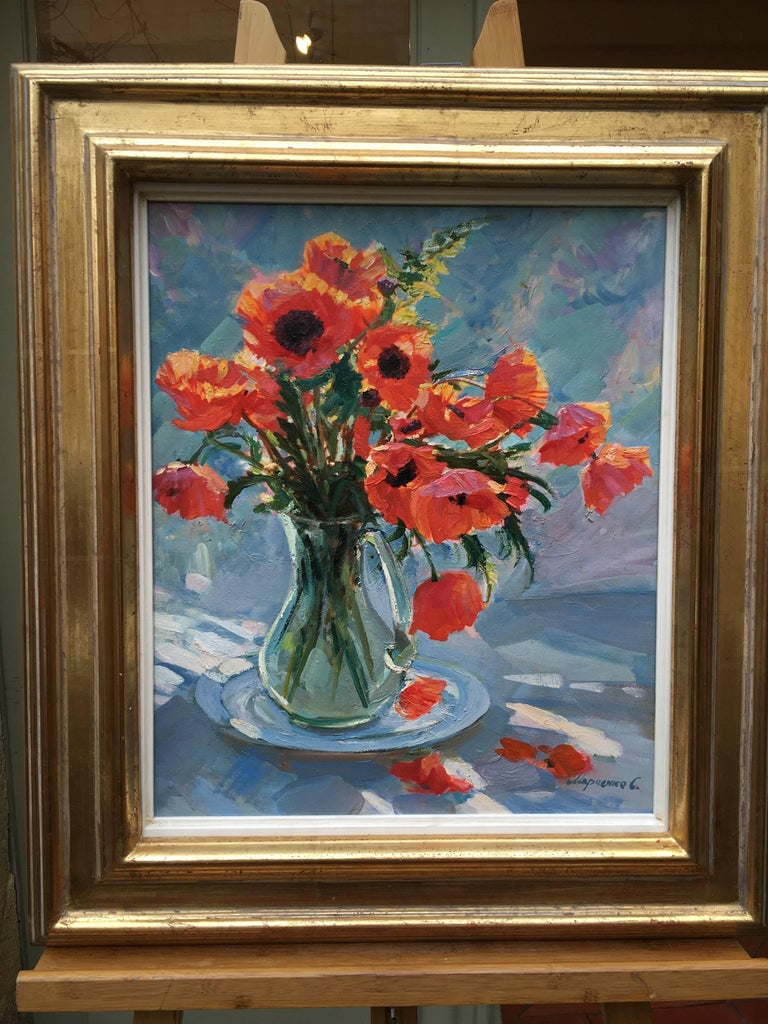 The Poppies For Sale 2