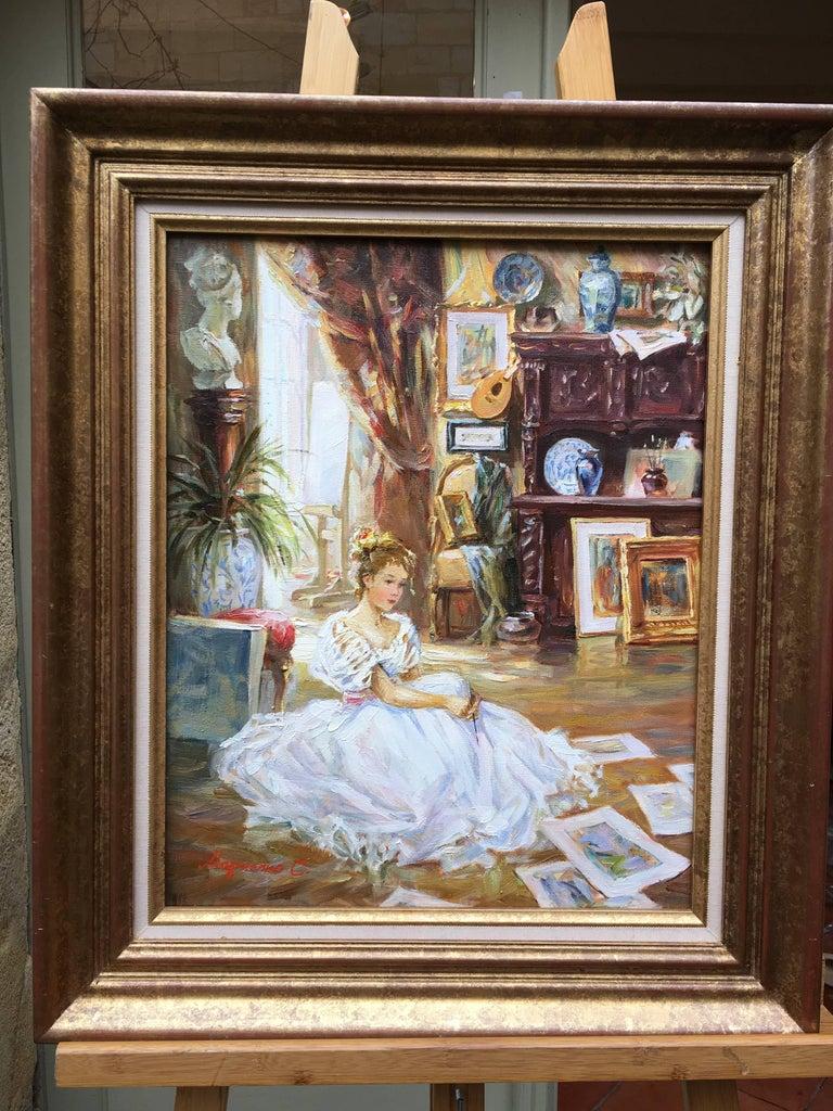 The Artist's Studio For Sale 4