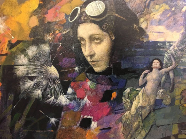 Amy Johnson CBE: Ordre de l'Empire britannique (1903-1941) was one of the most influential and inspirational woman of the twentieth century. She was the first woman to fly solo from England to Australia in 1930 and set a string of other records