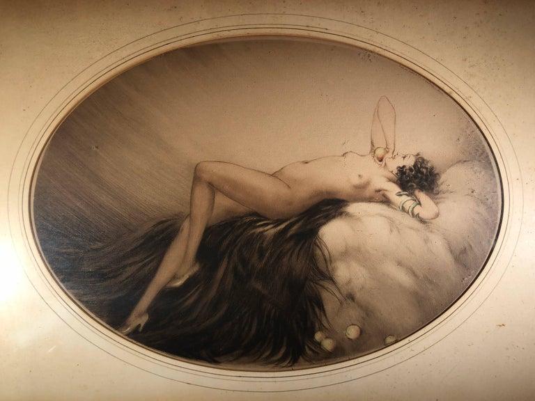 Louis Icart Paintings For Sale