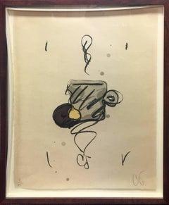 Do-Nut and Coffee Mug