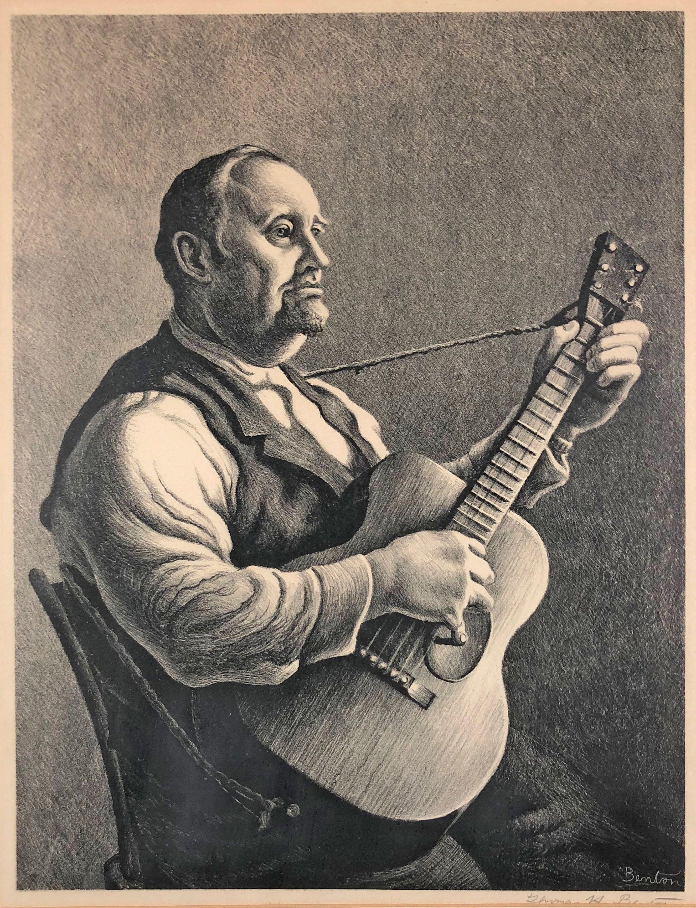 The Hymn Singer