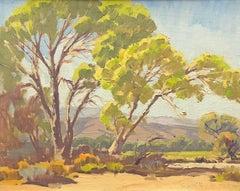 Lone Pine (Cottonwoods)