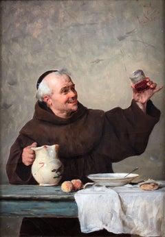 Expert En Matiere De Vin