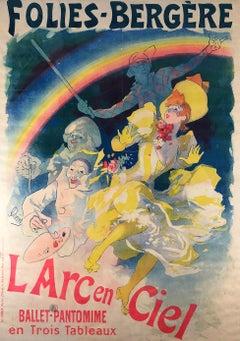 Folies-Bergère, L'Arc-en-Ciel