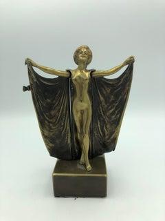 Open Sesame (Mechanical Bronze)