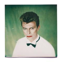 David Bowie, LA