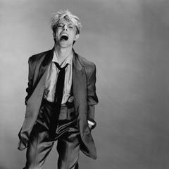 David Bowie, New York