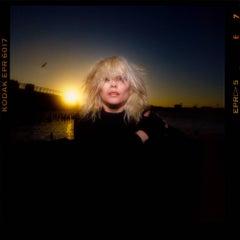 Debbie Harry, Blondie, NYC
