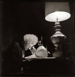 Nicholas Ray at the Chateau Marmont No. 5