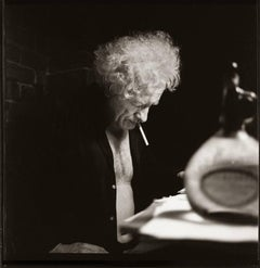 Nicholas Ray at the Chateau Marmont No. 7