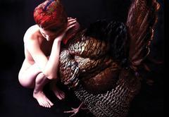 Turkey Girl