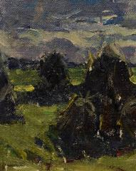 Martins Krumins - Haystacks
