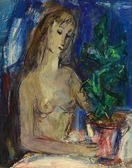 Figure and Plant