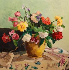 Rose Bouquet #1