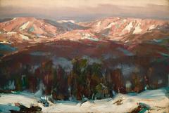 Vermont Mountains