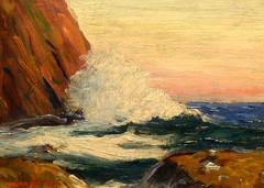 Crashing Surf, Whitehead