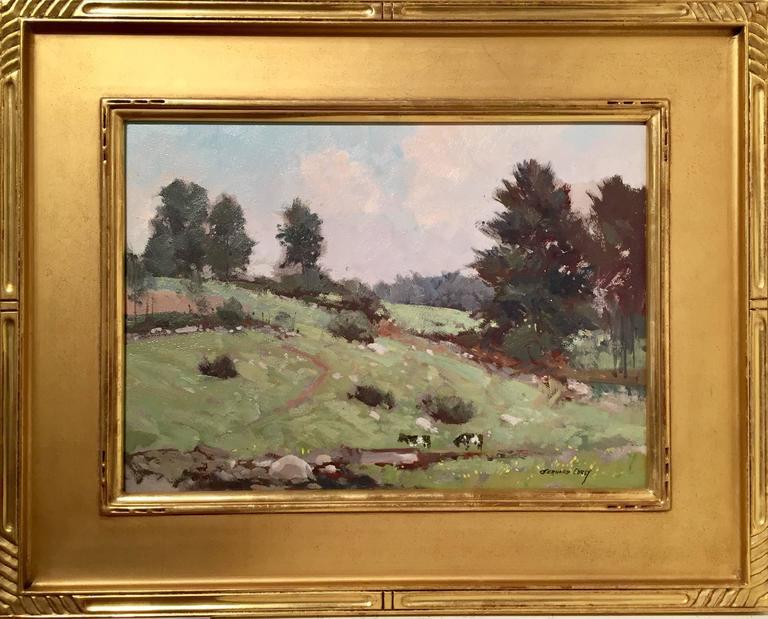 Bernard Corey Paintings For Sale