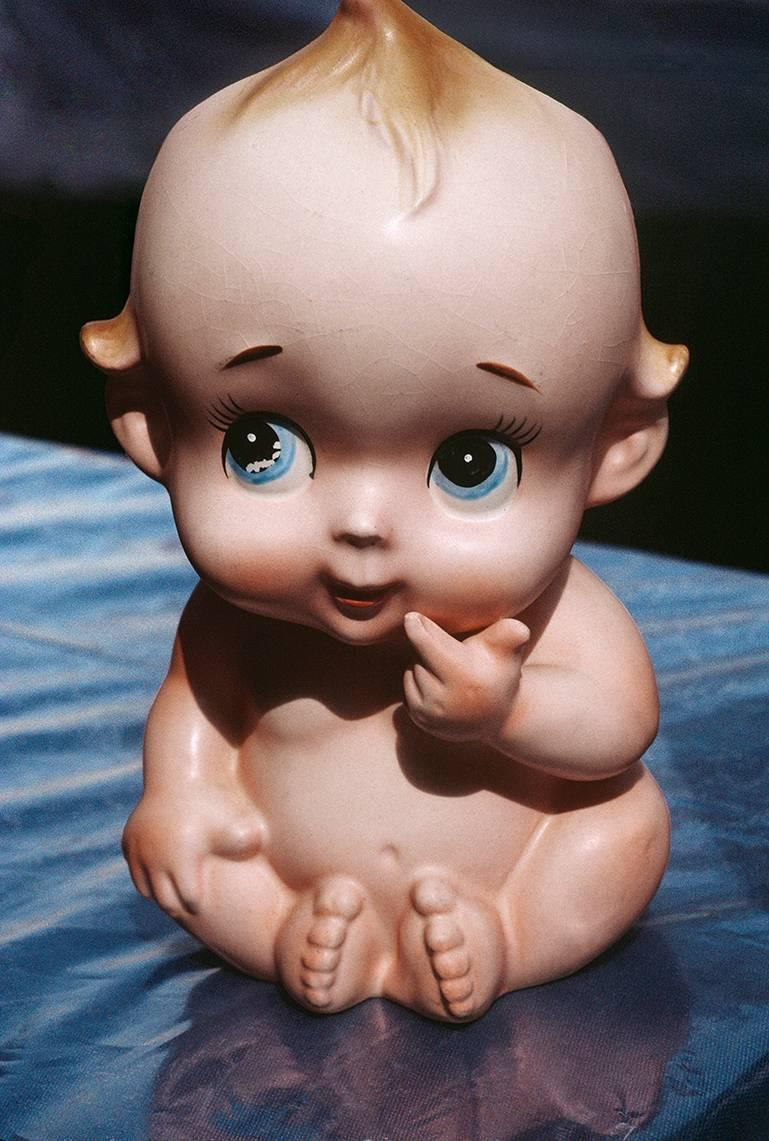 Doll No. 3 (Edition 1/25)