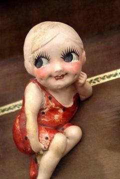 Doll No. 6 (Edition 2/25)