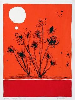 Desert Flowers, Edition 113/ 175