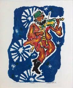 Fiddler ( Edition 225/300 )