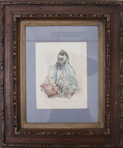 Untitled (Rabbi Scholar)