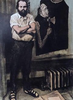 The Artist Nicholas Speralis