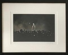 Untitled: U2 (Edition 25/25)