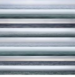 Blue Seascapes