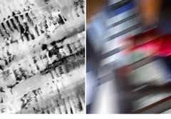 Untitled Diptych 2007 #3