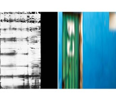 Untitled Diptych 2014 #4