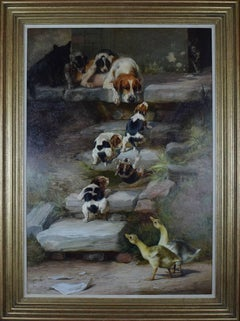 Victorian More Art