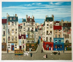 The Grand Hotel Du Midi Paris