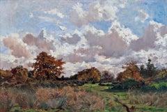 French Landscape Scene