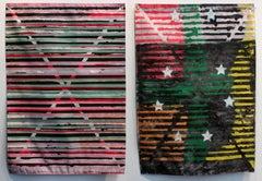 Untitled, Flag 9